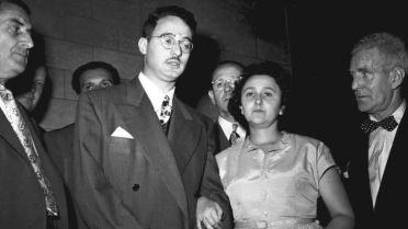 Rosenberg Trial