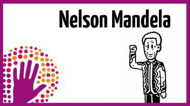Nelson Mandela - Facts