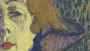 Jane Avril (Lautrec)