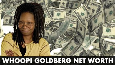 Whoopi Goldberg - Net Worth