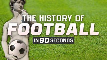 Soccer - History