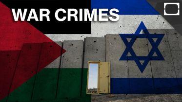 2014 Israel-Gaza Conflict - Icc Investigation