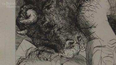 Vollard Suite (Picasso)