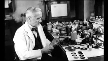 Alexander Fleming - Discovery of Penicillin