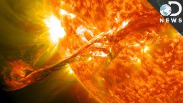 Sun - Atmosphere