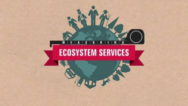 Ecosystem - Measuring Ecosystem Services
