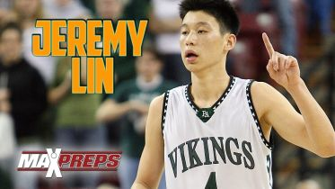 Jeremy Lin - High School Career
