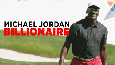 Michael Jordan - Net Worth