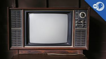 Television - Invention