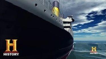 RMS Titanic - Moment of Impact