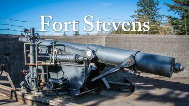 World War II - Bombardment of Fort Stevens