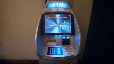 ATM - Mechanism