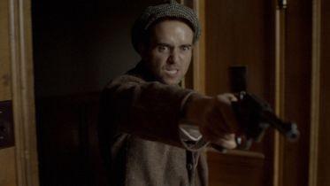 Eric Muenter - Shooting of J.P. Morgan Jr.