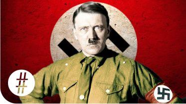 Adolf Hitler - Facts