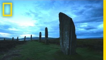 Orkney Islands - Archaeology