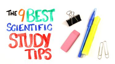 Learning - Study Tips