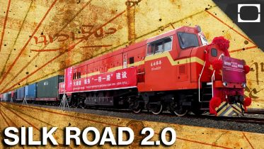 Silk Road - China