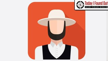 Amish - Beards