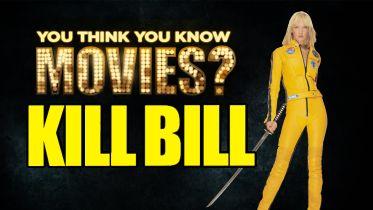 Kill Bill (2004 Film) - Facts