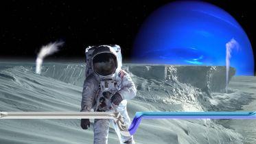 Triton (Moon)