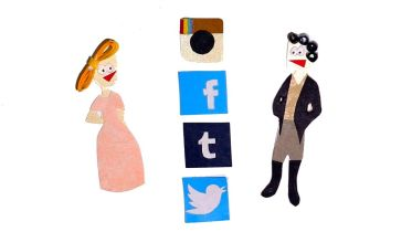 Social Media - Technology and Relationship