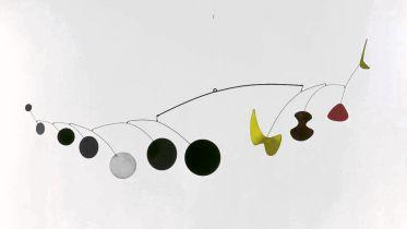 Untitled, 1934-1939 (Calder)