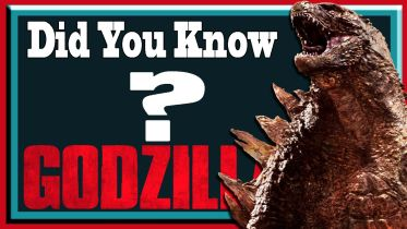 Godzilla (2014 Film) - Facts