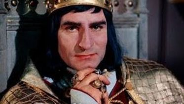 Richard III of England - Portrait