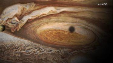 Juno Mission - Images of Jupiter