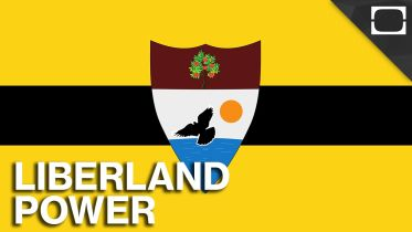 Liberland - Economy and Military Power (2015)