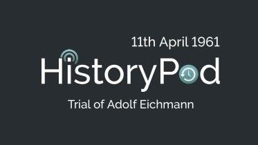 Adolf Eichmann - Trial