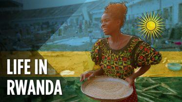 Rwanda - Citizens