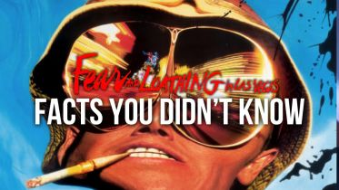 Fear and Loathing in Las Vegas (1998 Film) - Facts