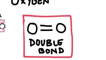 Chemistry - Double & Triple Bonds