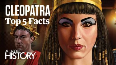 Cleopatra - Facts