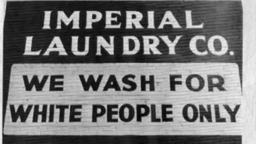 Jim Crow Laws - Ideology