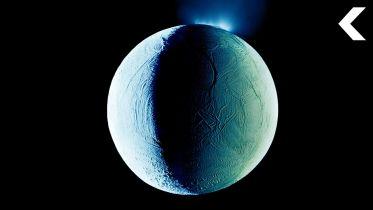 Enceladus - Potential Habitability