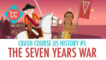 Seven Years' War - In North America
