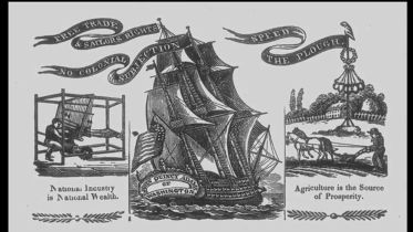 Market Revolution in 19th Century America