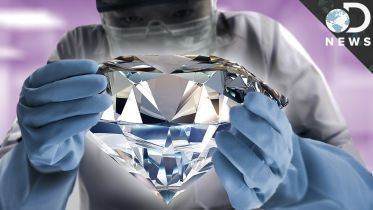 Diamonds - Synthetic Diamonds