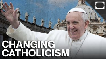 Pope Francis - Catholic Church Reforms