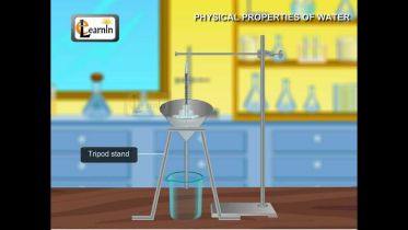 Water - Physical Properties