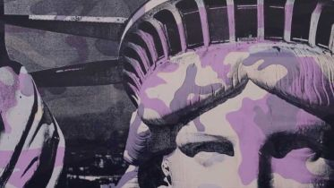 Statue of Liberty (Warhol)