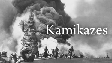 Kamikaze - Eyewitness