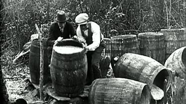 American Prohibition - Agents