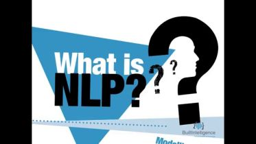 Neuro-Linguistic Programming