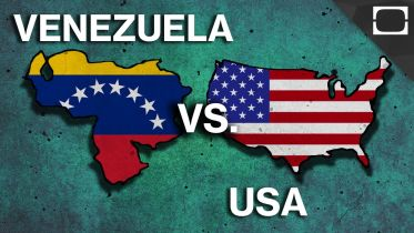 Venezuela - United States Relations
