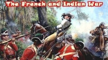 French and Indian War - History