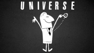 Universe - Evolution