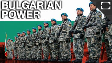 Bulgaria - Economy and Military Power (2016)